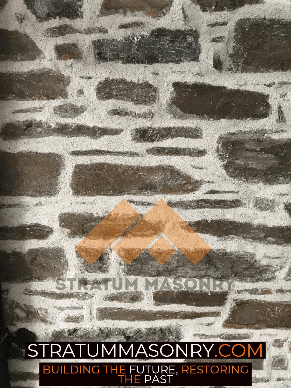 Lime, Stratum Stonemasons